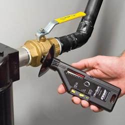 Ultrasonic Leak Detector application