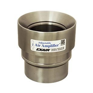 Adjustable Air Amplifiers