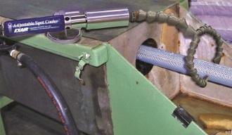 Adjustable Spot Cooler