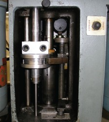 Dumore Drill Adapter