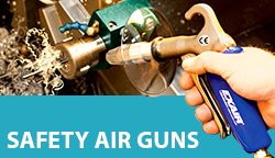 Safety Air Gun