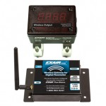 Digital Flowmeter with Wireless Capability